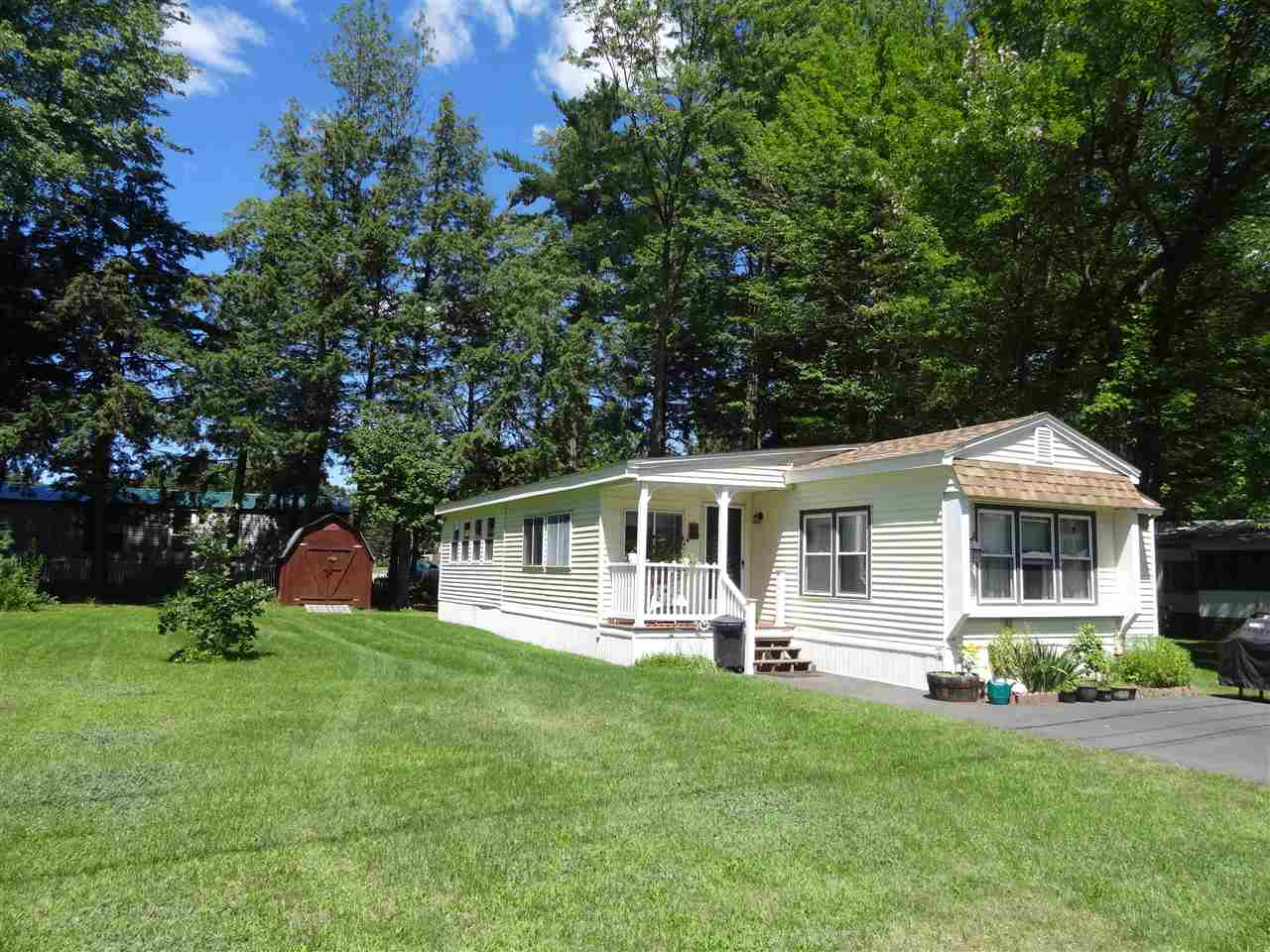 Concord NHMobile-Manufacured Home for sale $List Price is $34,500