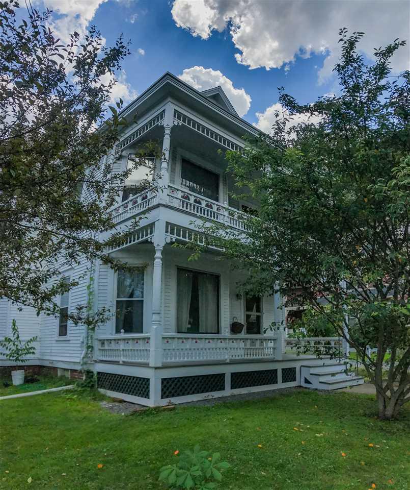 ROCKINGHAM VTHome for sale $$240,000 | $66 per sq.ft.