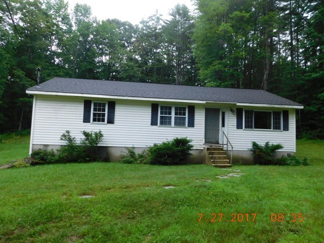 CLARENDON VT Home for sale $$89,900 | $67 per sq.ft.