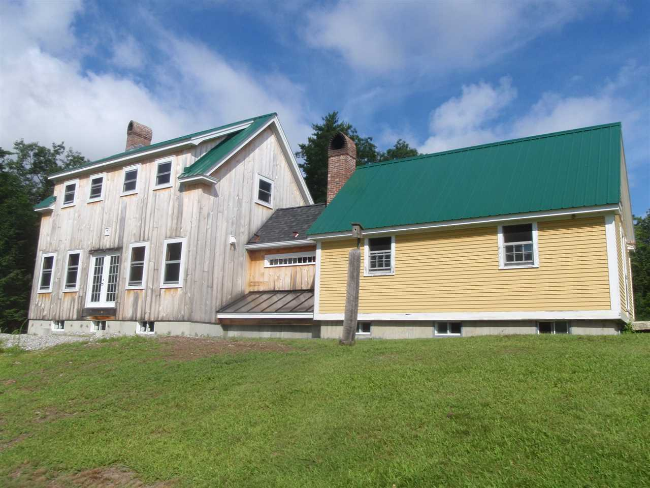 CANAAN NH Home for sale $$196,000 | $160 per sq.ft.