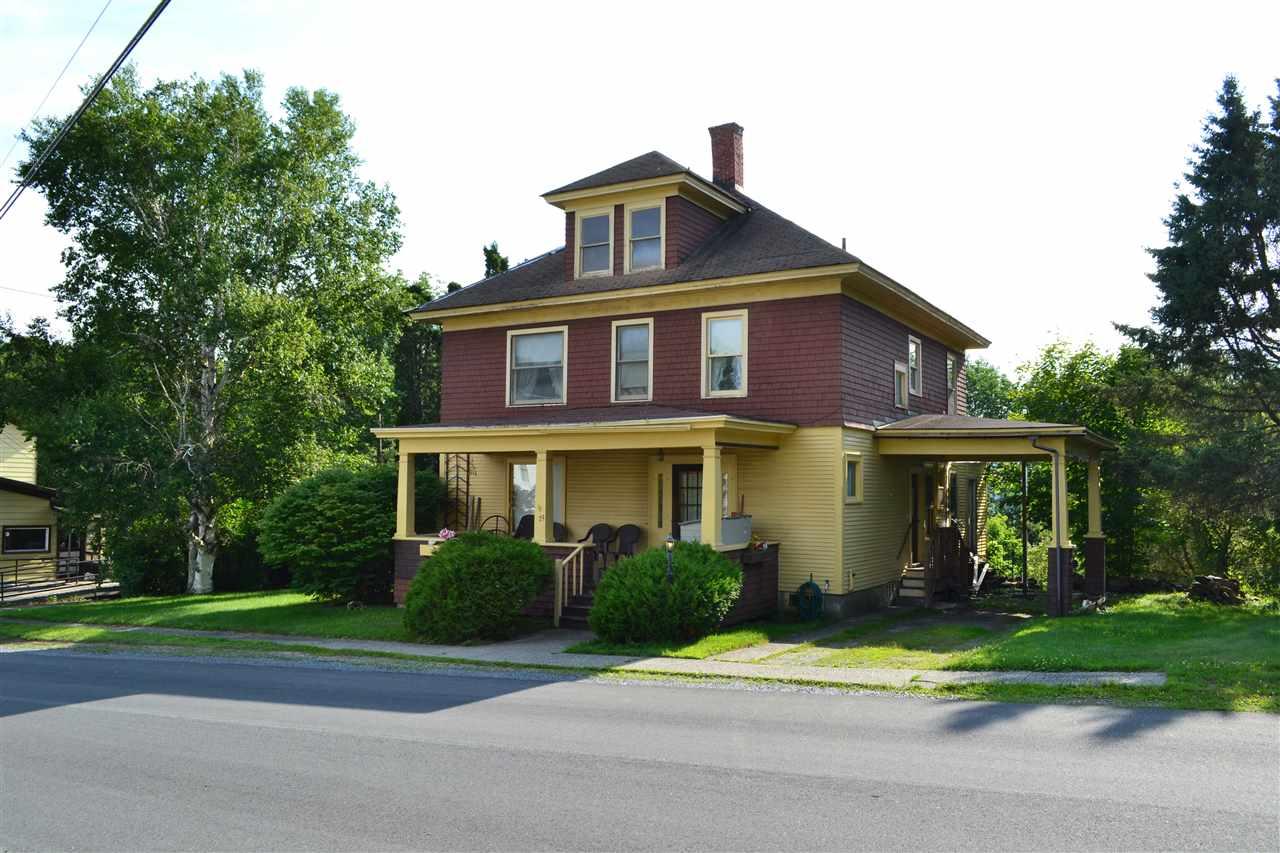 PIERMONT NHHome for sale $$160,000 | $74 per sq.ft.