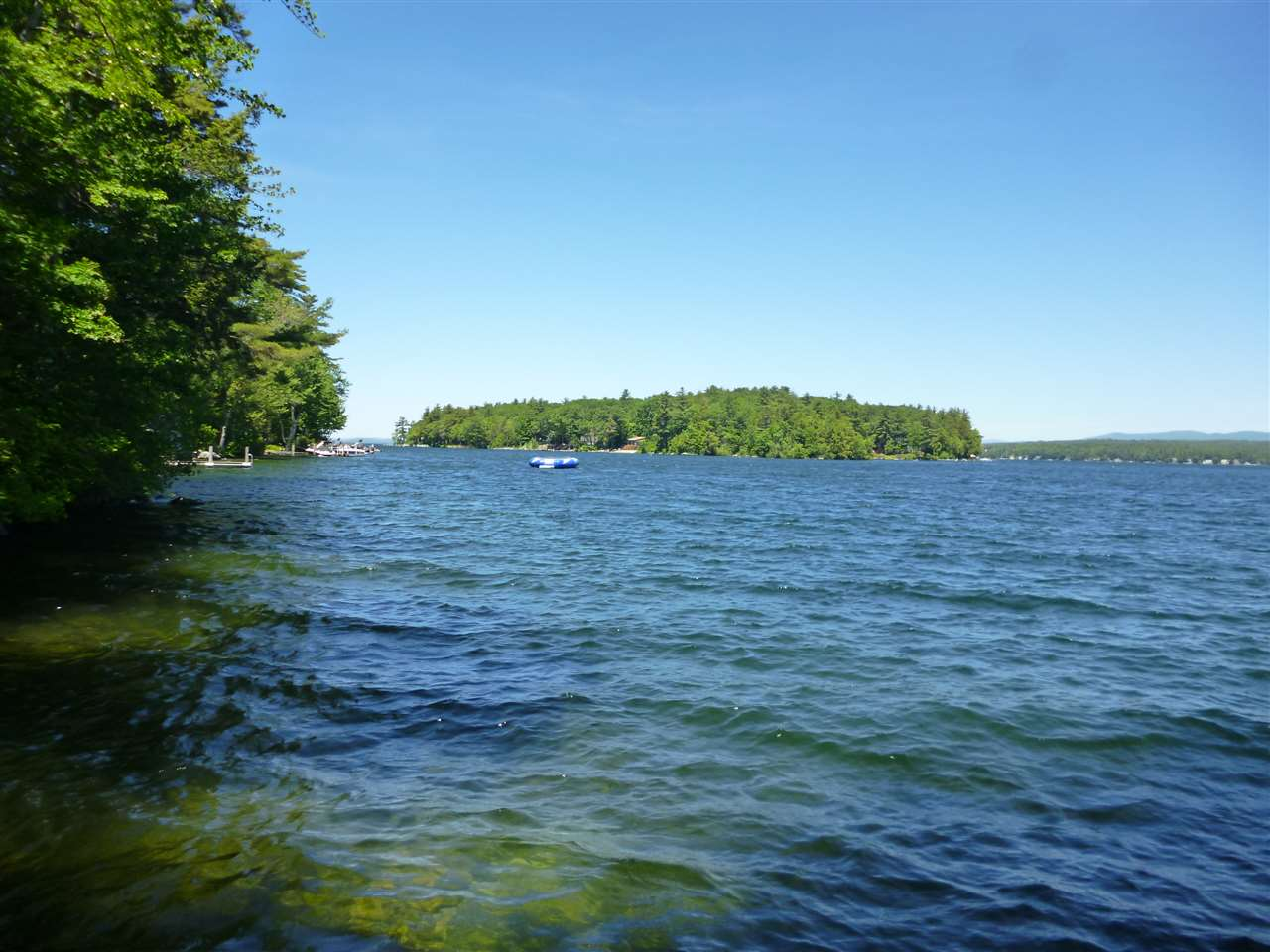 MLS 4650448: Lot 17 Pipers Point Lane, Alton NH