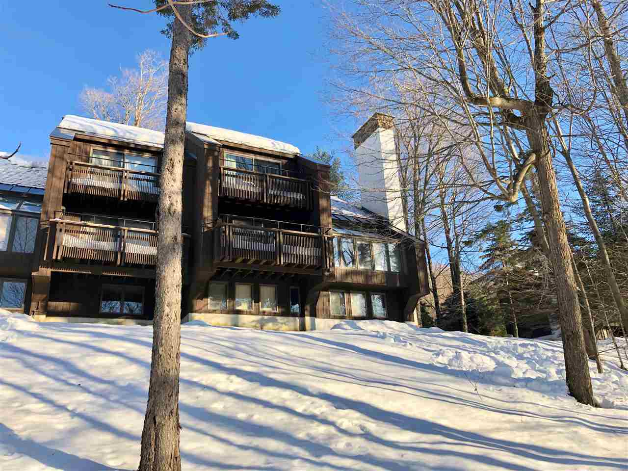 Plymouth VT Condo for sale $List Price is $195,000