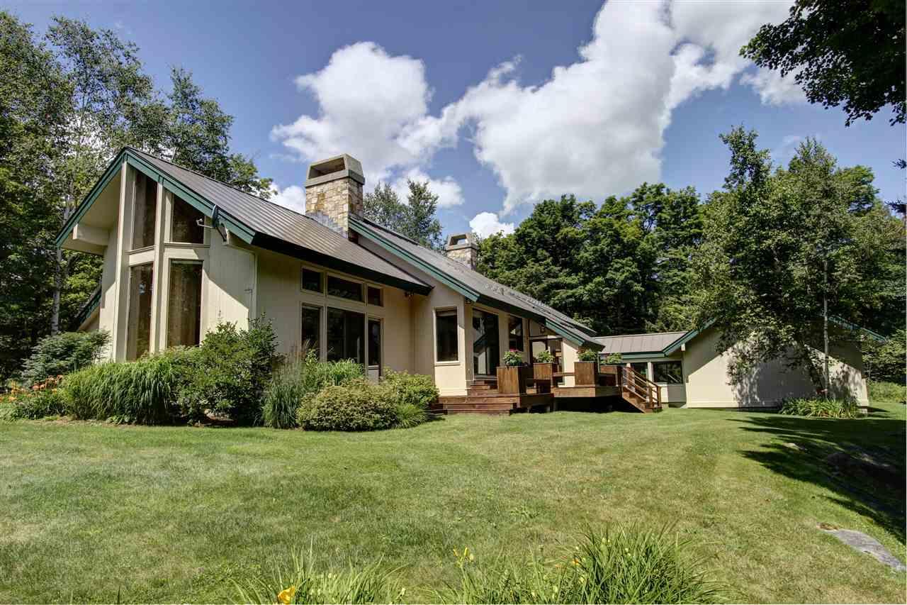 STRATTON VTHome for sale $$1,650,000   $387 per sq.ft.