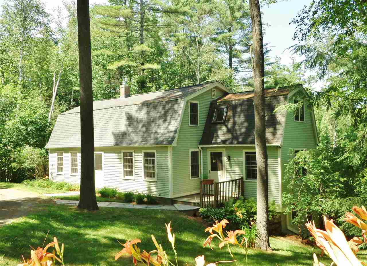 Norwich VT Home for sale $List Price is $399,000