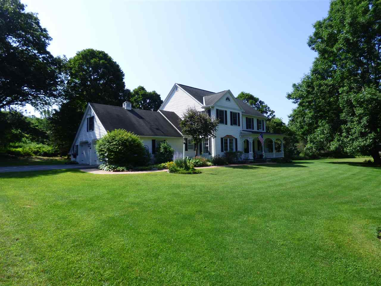 SHAFTSBURY VT Home for sale $$385,000 | $157 per sq.ft.