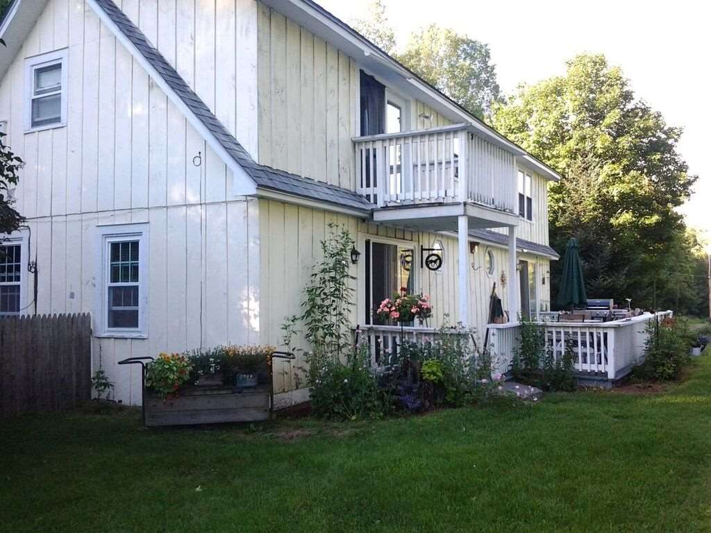 image of West Windsor VT 3 Bedrooms  2 Bath Home