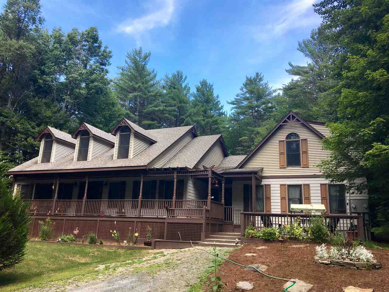 PLAINFIELD NH Home for sale $$449,000 | $95 per sq.ft.