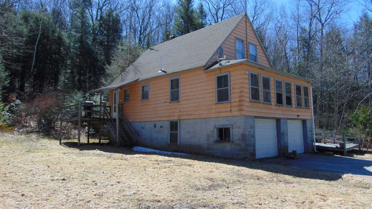 New Ipswich NH Home for sale $List Price is $189,900