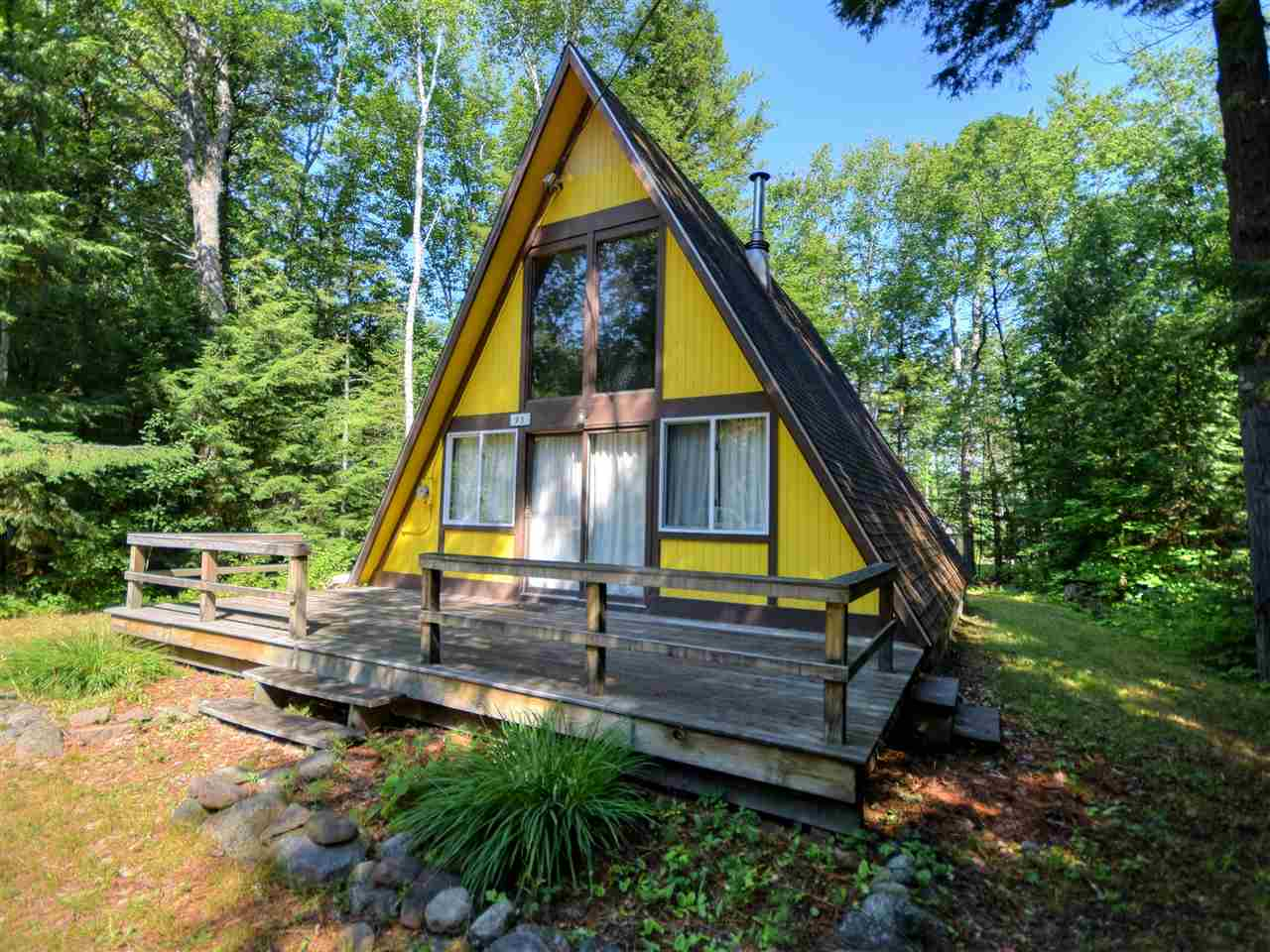 Moultonborough NH Home for sale $$130,000 $141 per sq.ft.