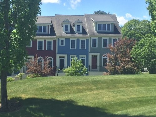VILLAGE OF WHITE RIVER JUNCTION IN TOWN OF HARTFORD VT Condo for sale $$288,500 | $169 per sq.ft.