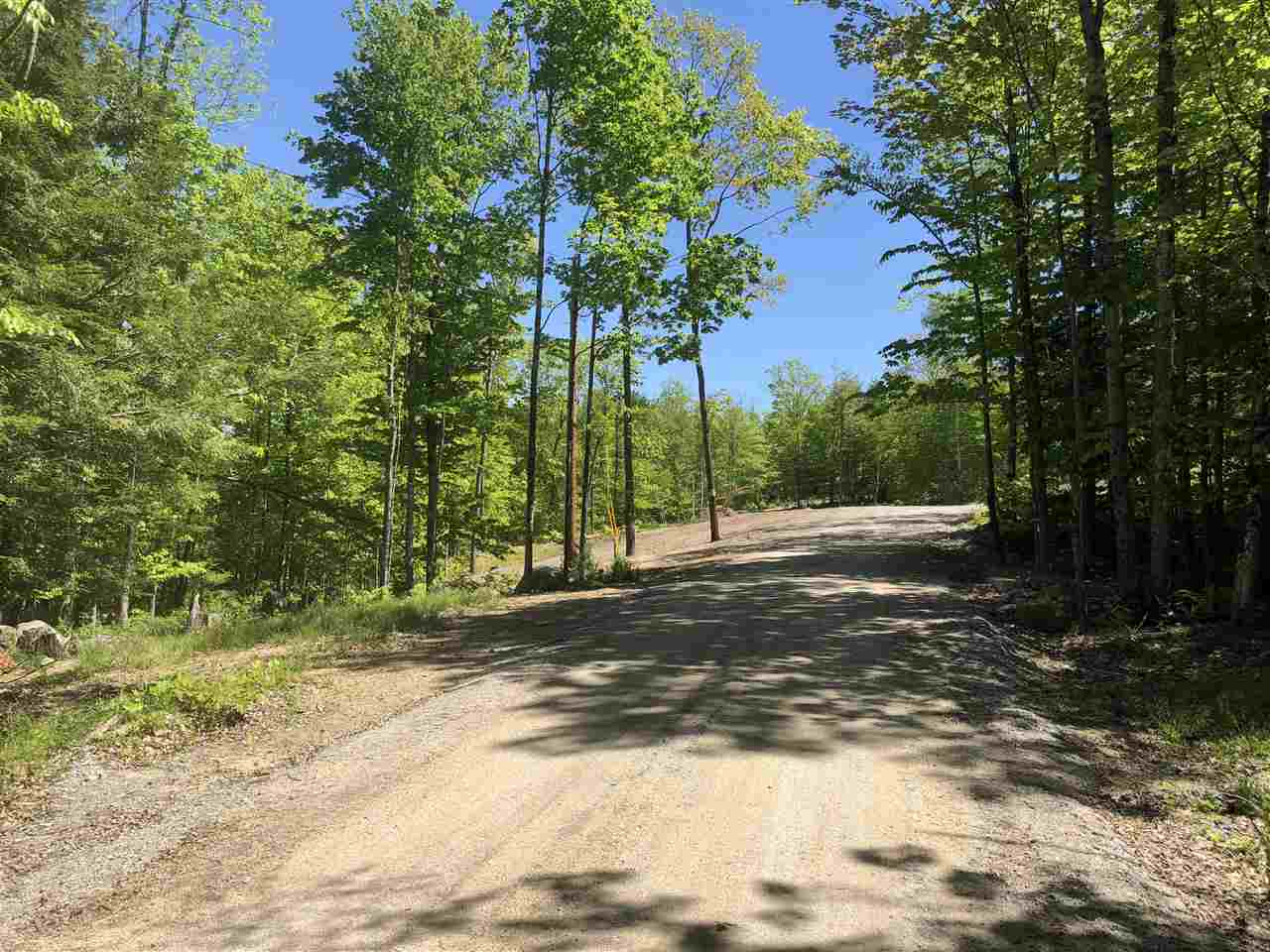 VILLAGE OF MEREDITH NECK IN TOWN OF MEREDITH NH LAND  for sale $189,900