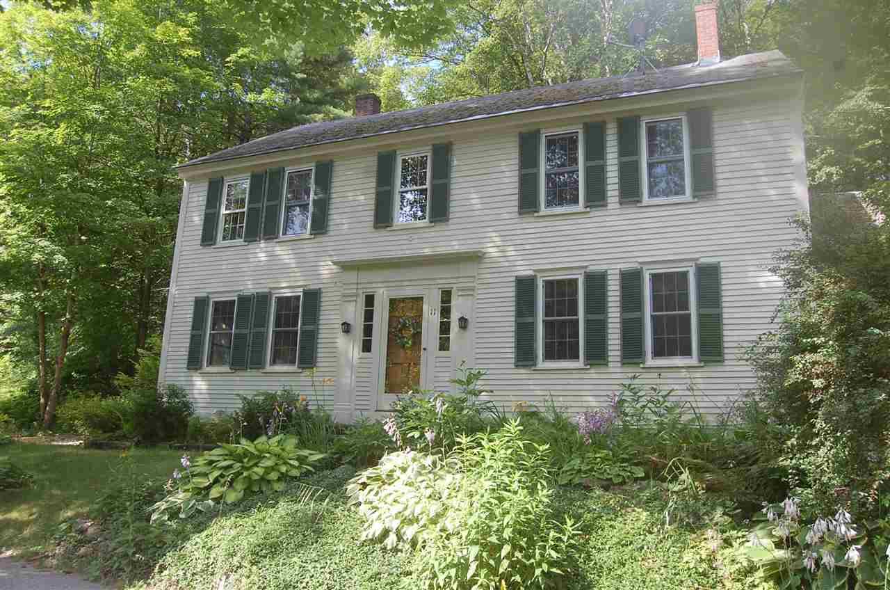 BRADFORD NHLake House for sale $$209,000 | $73 per sq.ft.