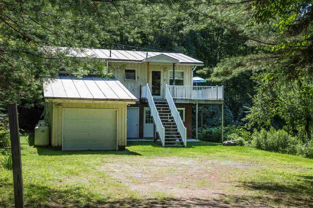 PITTSFIELD VT Home for sale $$199,000 | $111 per sq.ft.