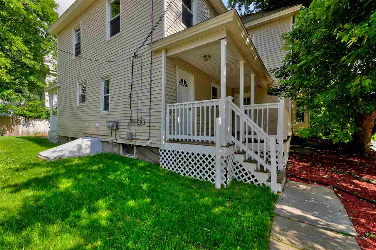 Manchester NHCondo for sale $List Price is $199,900