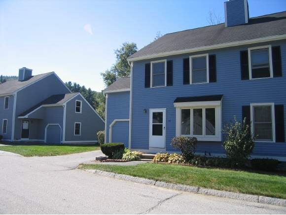 Milford NHCondo for sale $List Price is $169,000