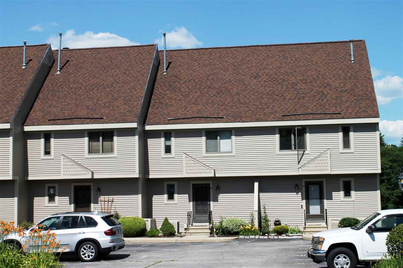 Manchester NH Condo for sale $List Price is $249,500