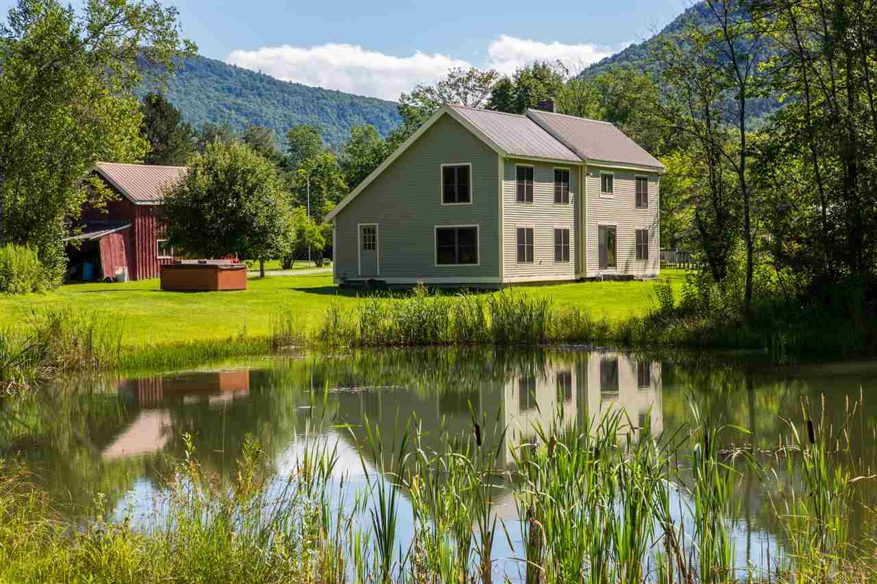 STARKSBORO VTHome for sale $$499,000 | $181 per sq.ft.