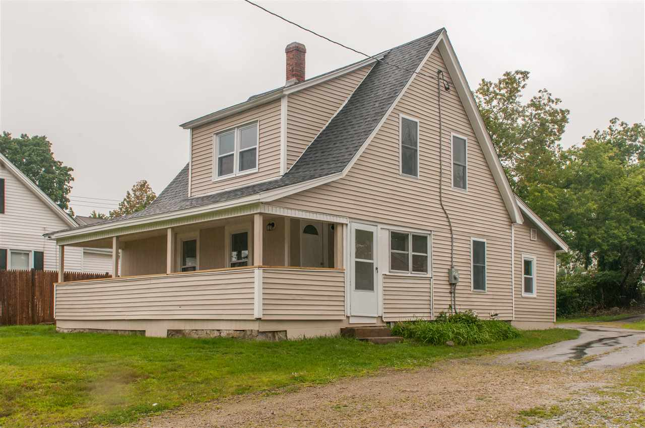 Hooksett NH Home for sale $List Price is $214,900