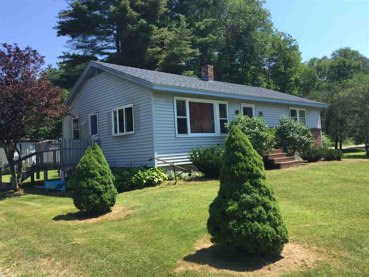 CLAREMONT NH Home for sale $$155,000 | $104 per sq.ft.
