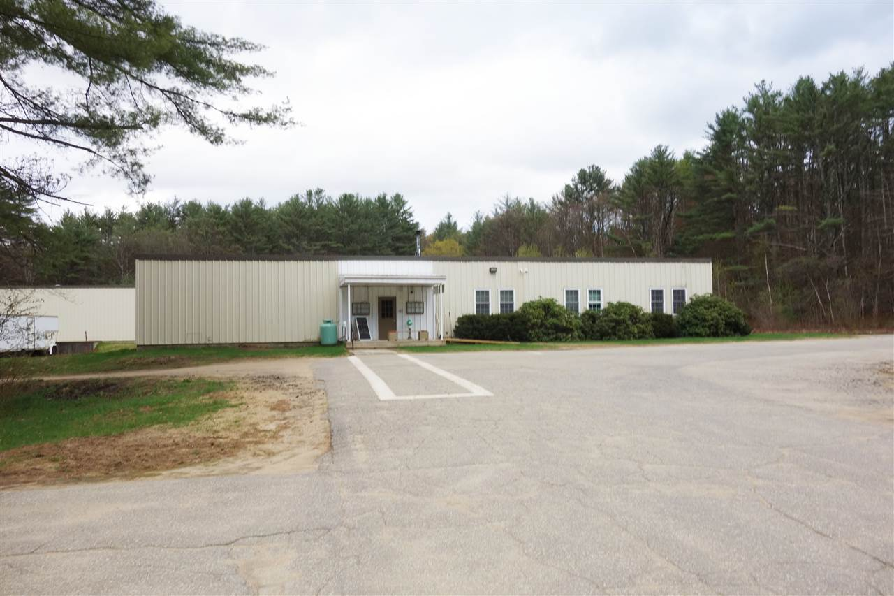 MLS 4651588: 12 Hitchiner, Plymouth NH