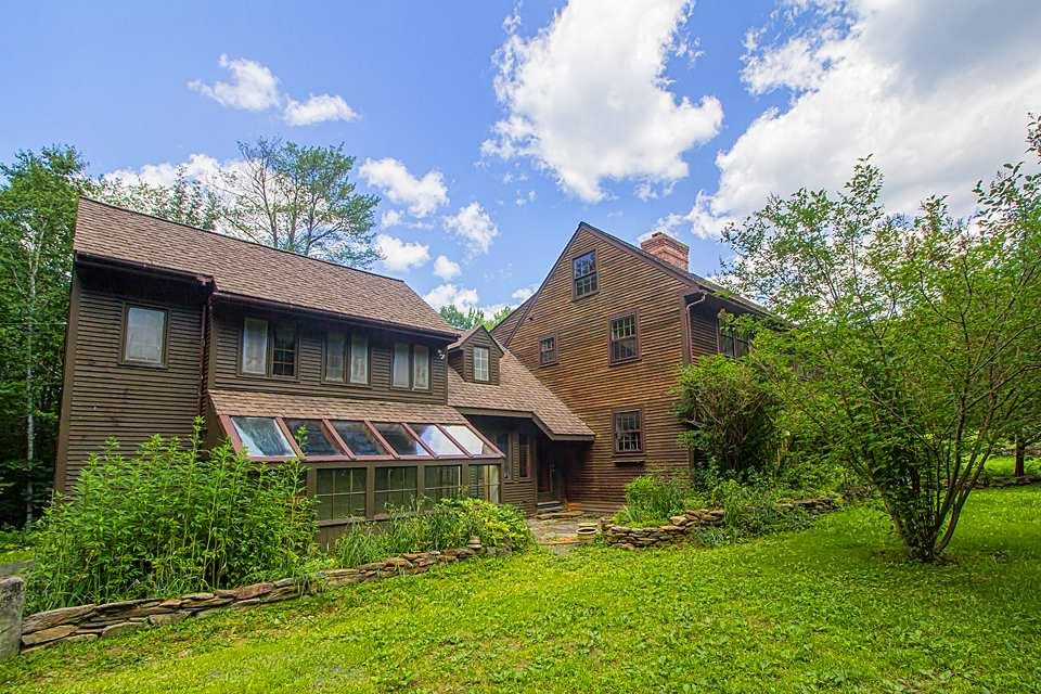 NEWFANE VTHome for sale $$328,000 | $131 per sq.ft.