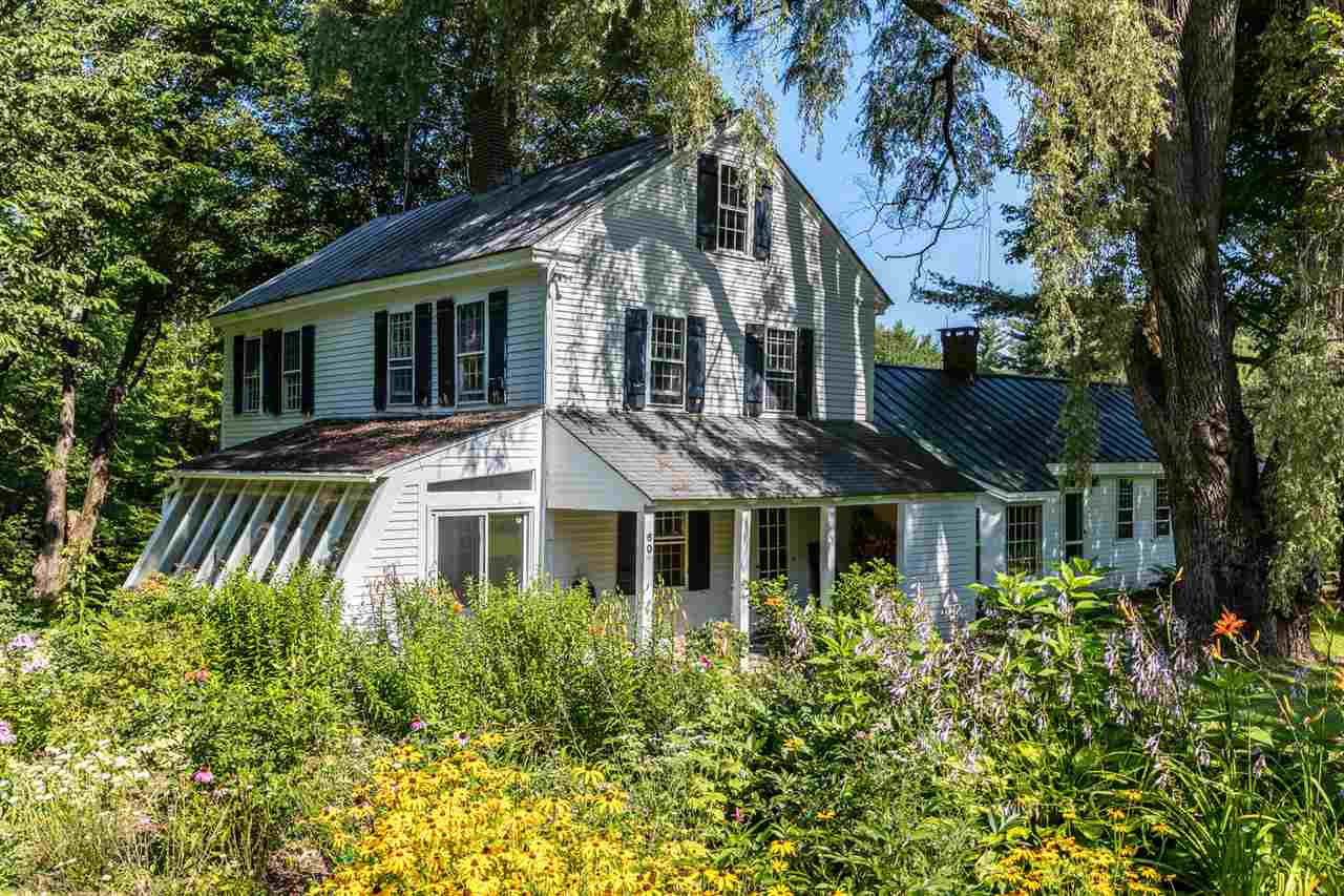 Hartland VT Home for sale $List Price is $625,000
