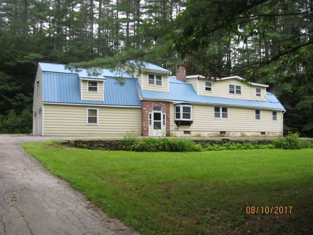 Cavendish VT Home for sale $List Price is $239,900