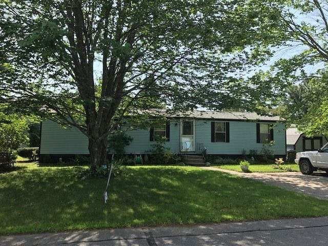 Milford NH Mobile-Manufacured Home for sale $List Price is $37,000