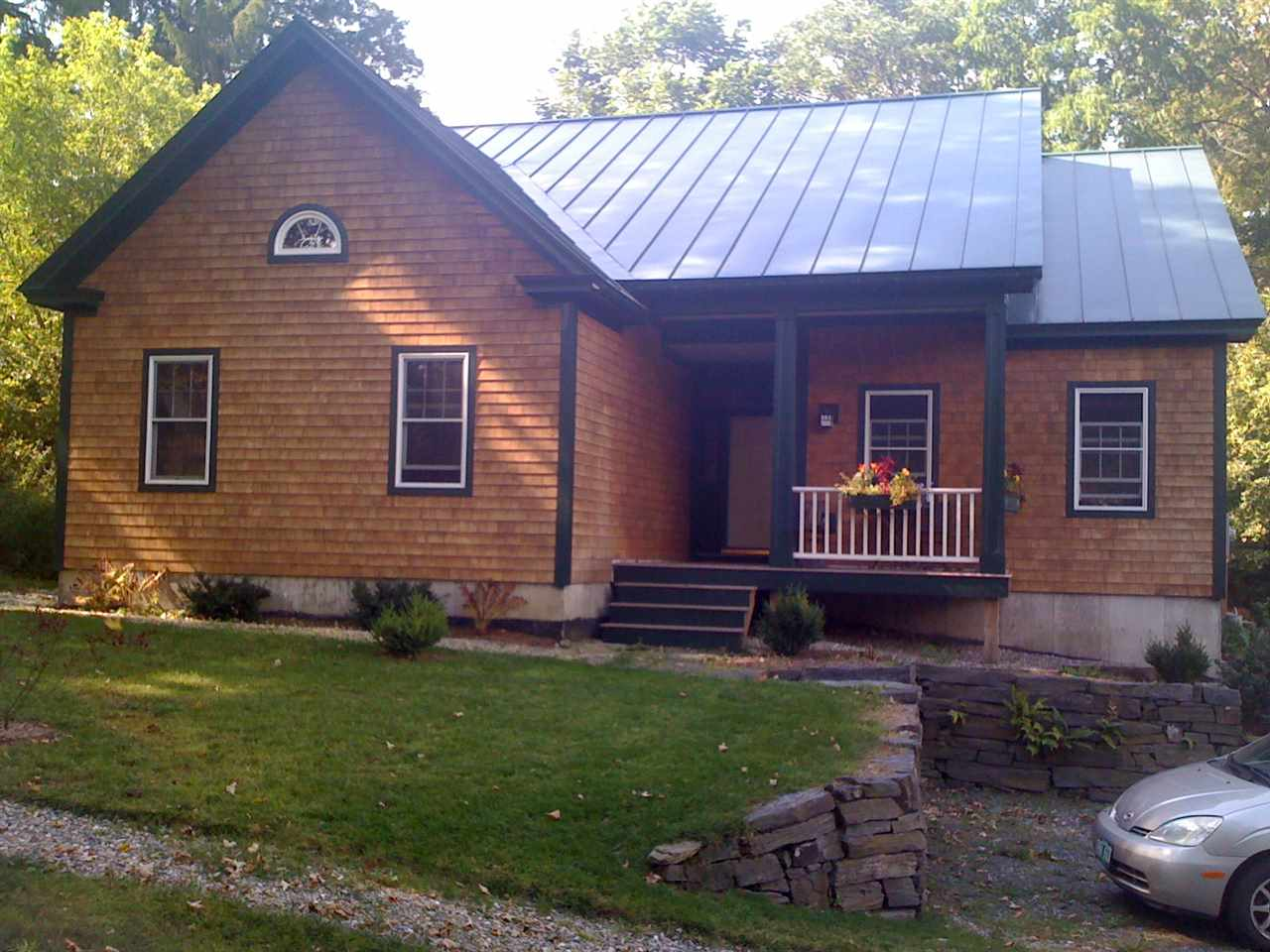 VILLAGE OF TAFTSVILLE IN TOWN OF WOODSTOCK VT Single Family for rent $Single Family For Lease: $1,800 with Lease Term