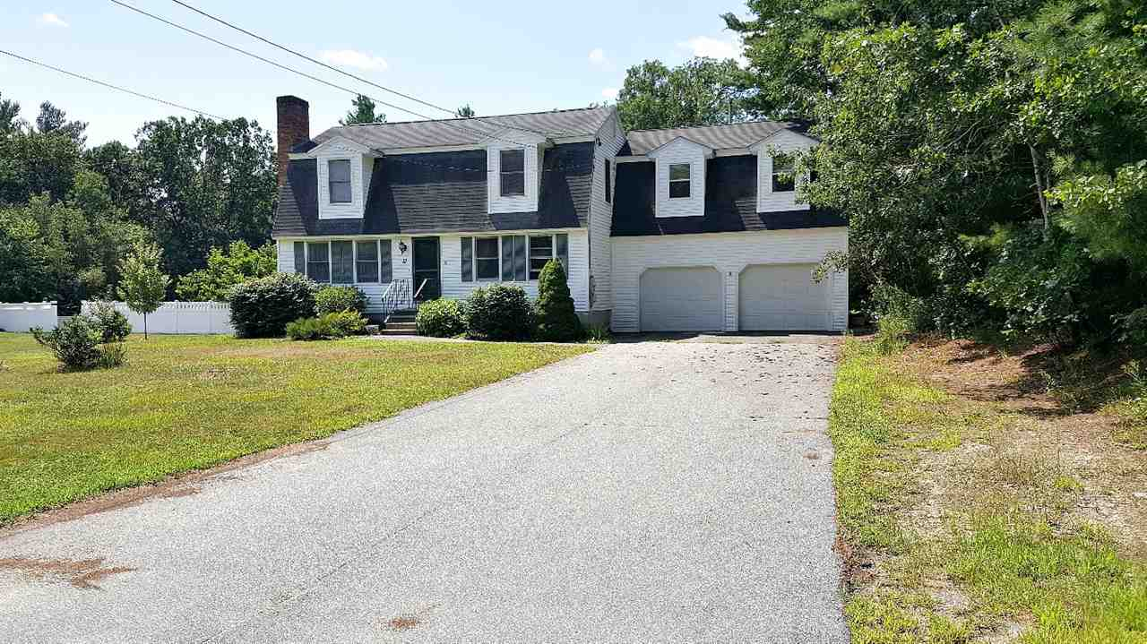 Litchfield NH Home for sale $List Price is $315,000