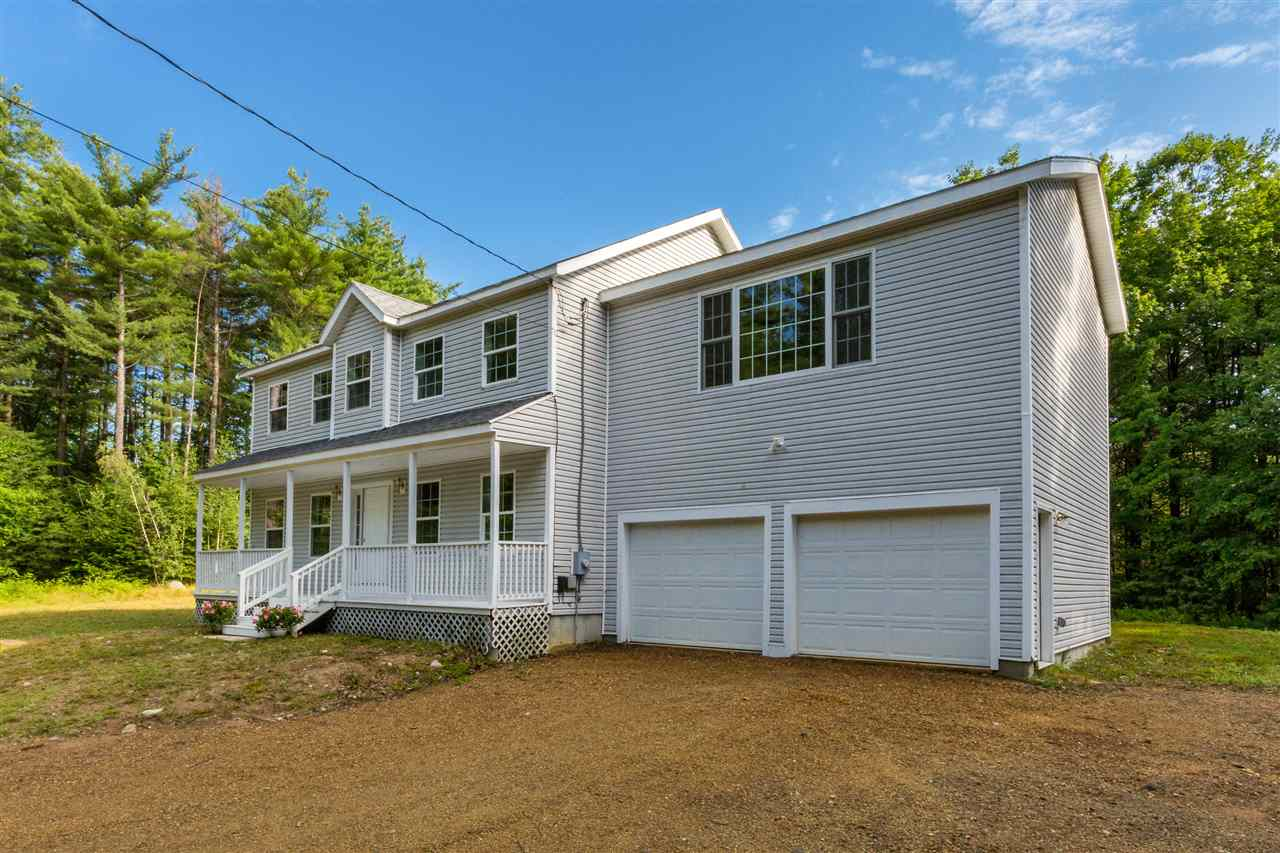 MIDDLETON NH Home for sale $225,000