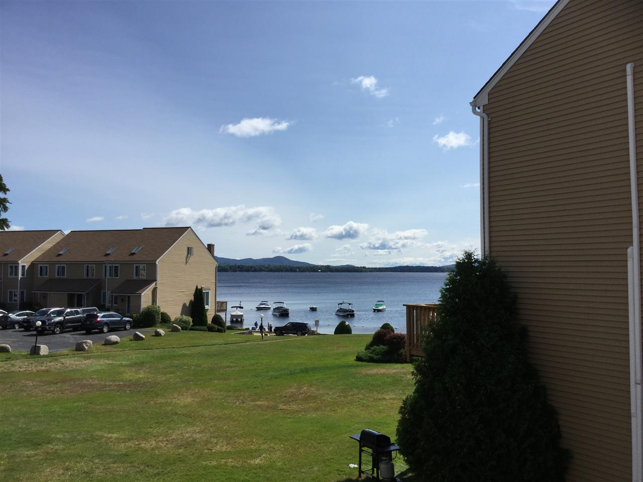 VILLAGE OF CENTER OSSIPEE IN TOWN OF OSSIPEE NH  Condo for sale $269,000