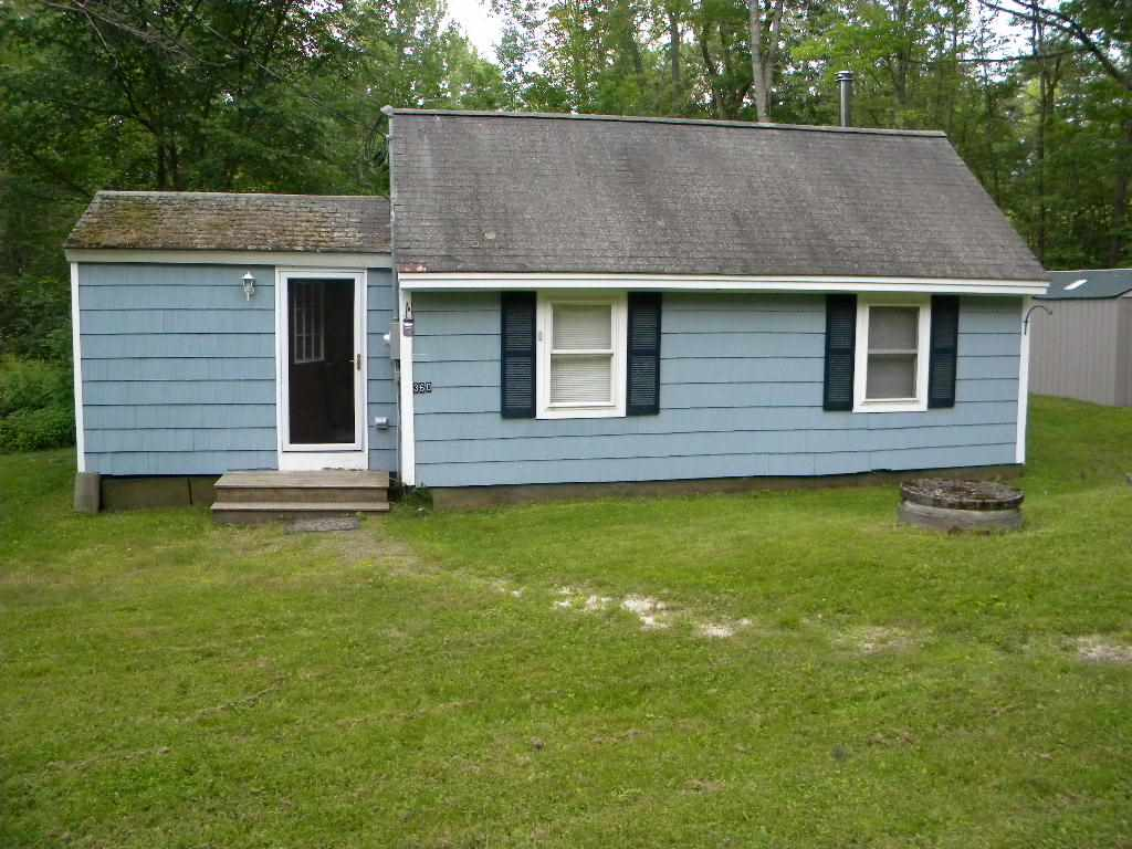 GOSHEN NH Home for sale $$99,000 | $164 per sq.ft.