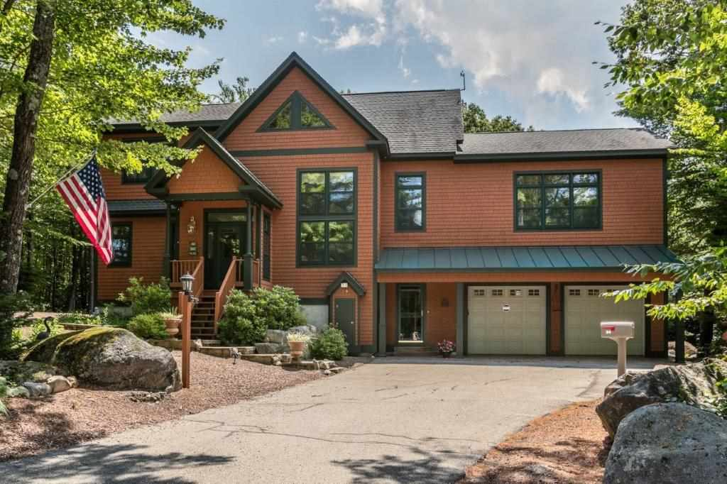 SUNAPEE NH Home for sale $$649,000 | $222 per sq.ft.