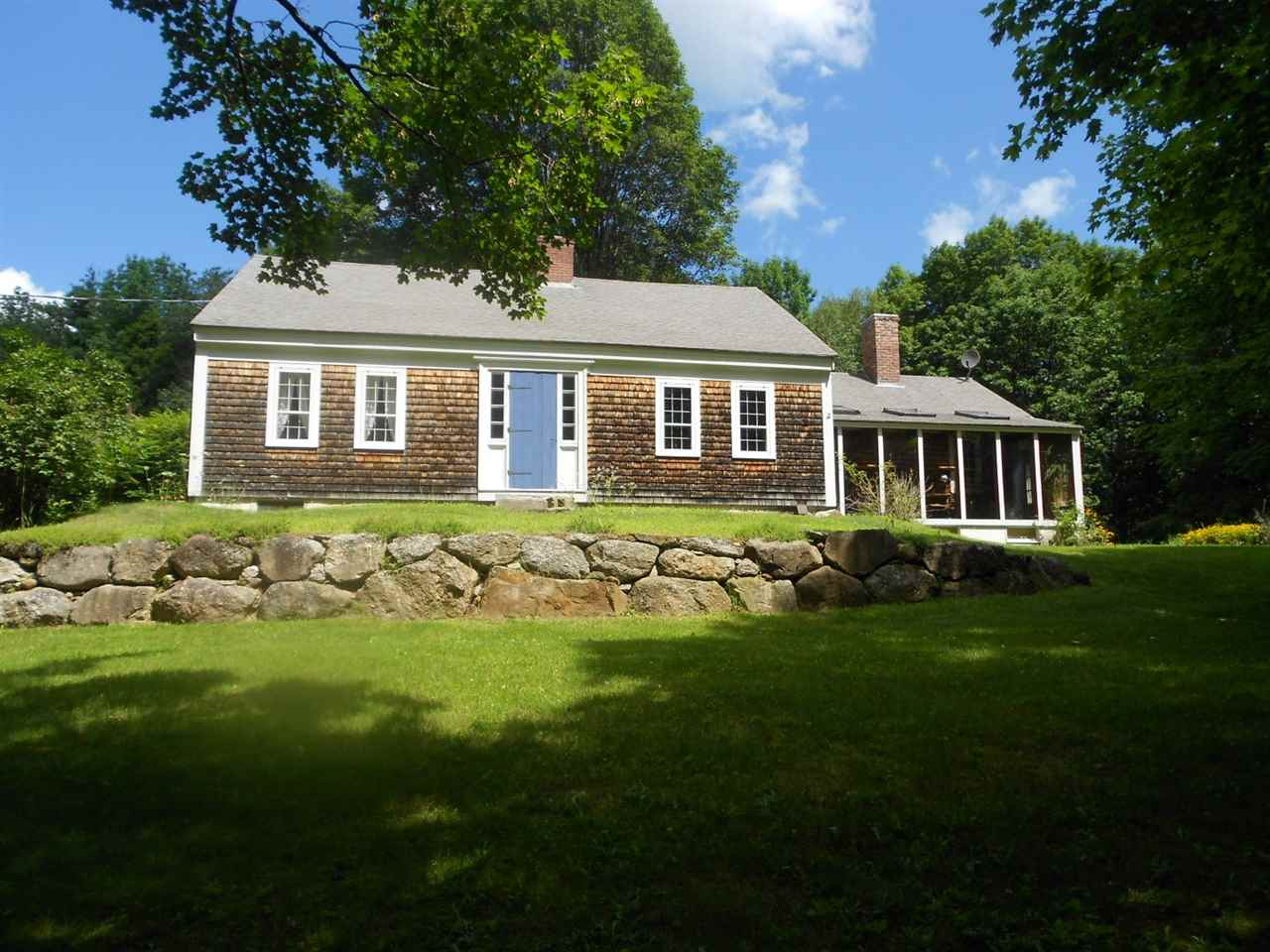 SANBORNTON NH  Home for sale $344,000