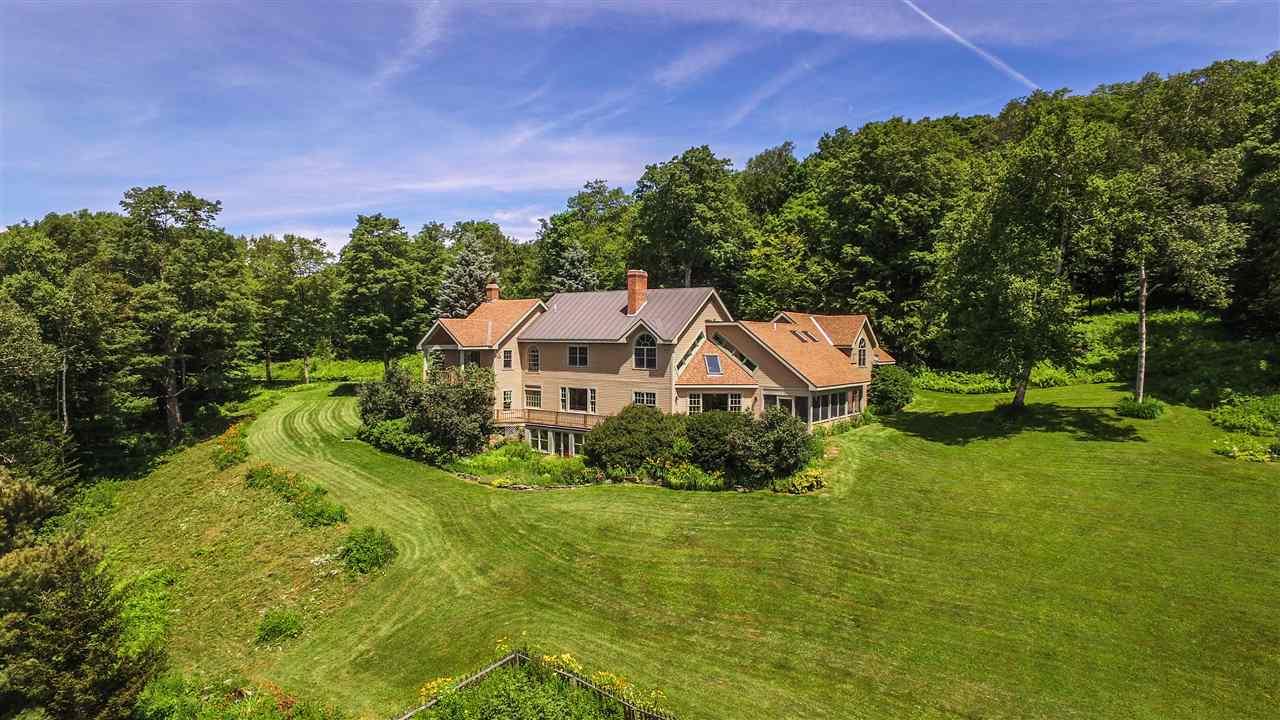 SHREWSBURY VTHome for sale $$725,000 | $150 per sq.ft.