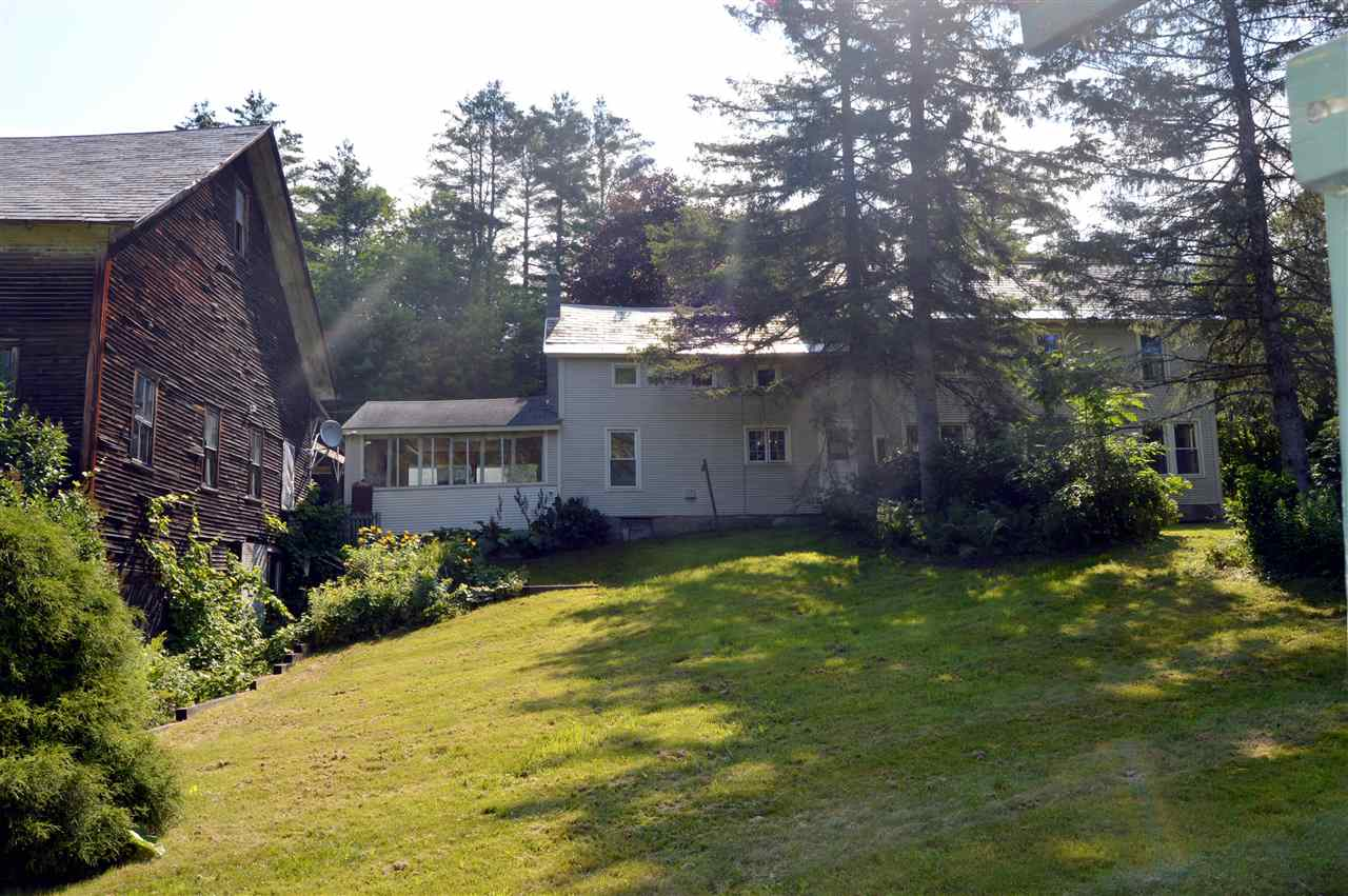 WALLINGFORD VT Lake House for sale $$199,000 | $76 per sq.ft.