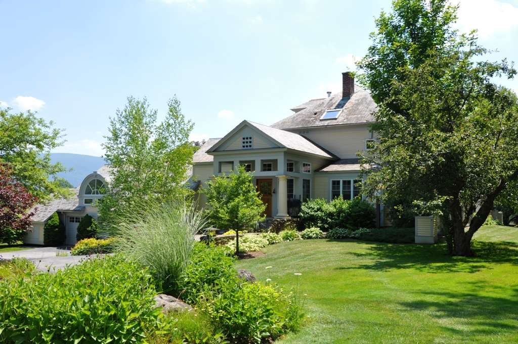 MANCHESTER VT Home for sale $$895,000 | $211 per sq.ft.