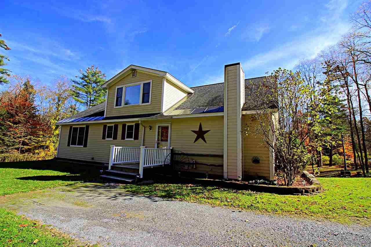 ARLINGTON VTHome for sale $$298,500 | $124 per sq.ft.