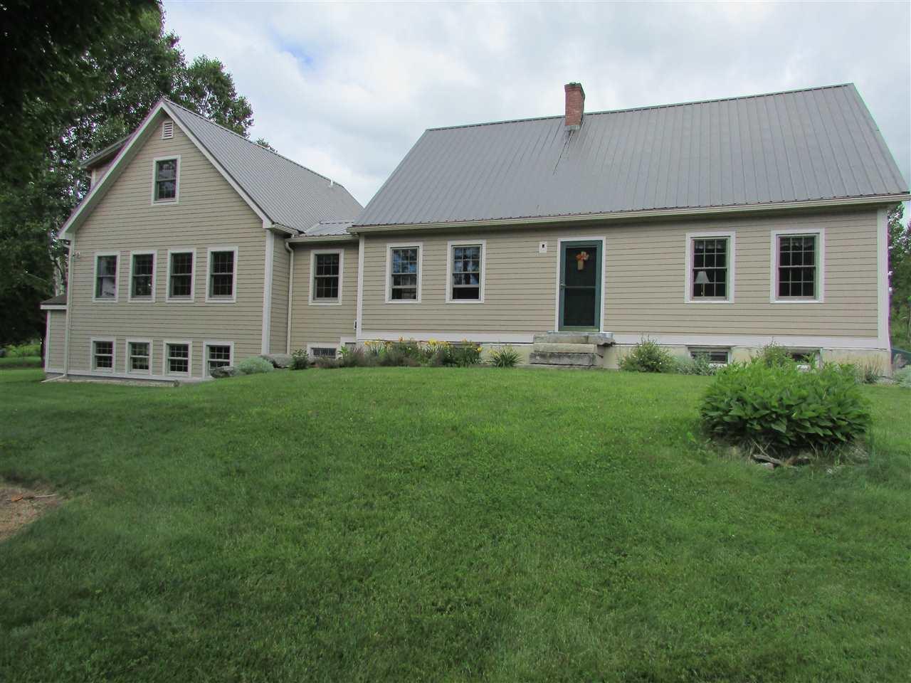 Bath NHHorse Farm   Property