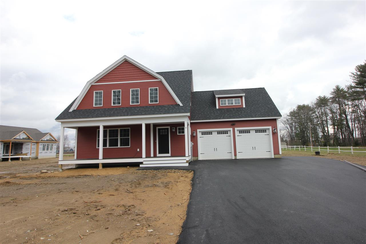 8 Laredo Lane 4 Rochester Nh 4652364 The Gove Group