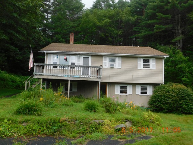 SPRINGFIELD VT Home for sale $$154,900 | $86 per sq.ft.