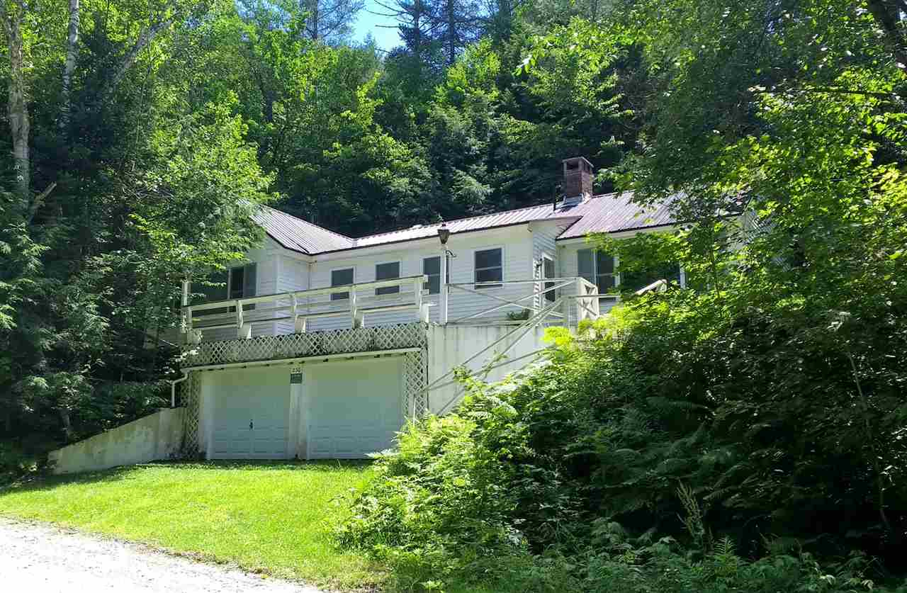 WARDSBORO VT Home for sale $$165,000 | $123 per sq.ft.