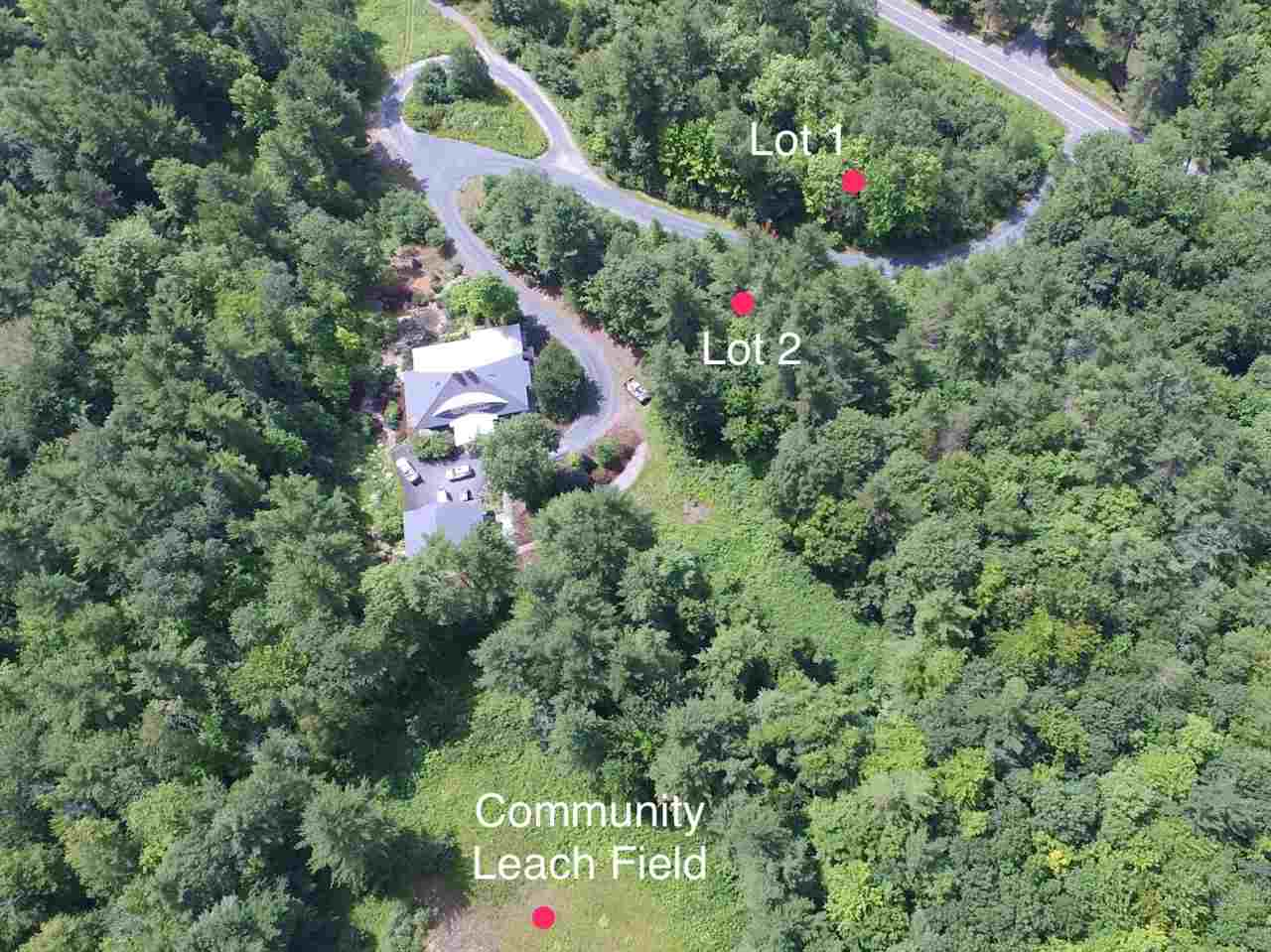 NEW LONDON NH LAND  for sale $$129,000 | 1.4 Acres  | Price Per Acre $0  | Total Lots 3