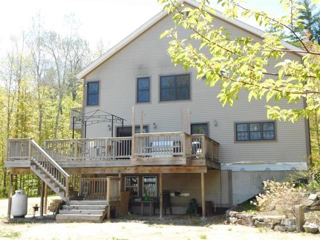 Real Estate  in Ossipee NH