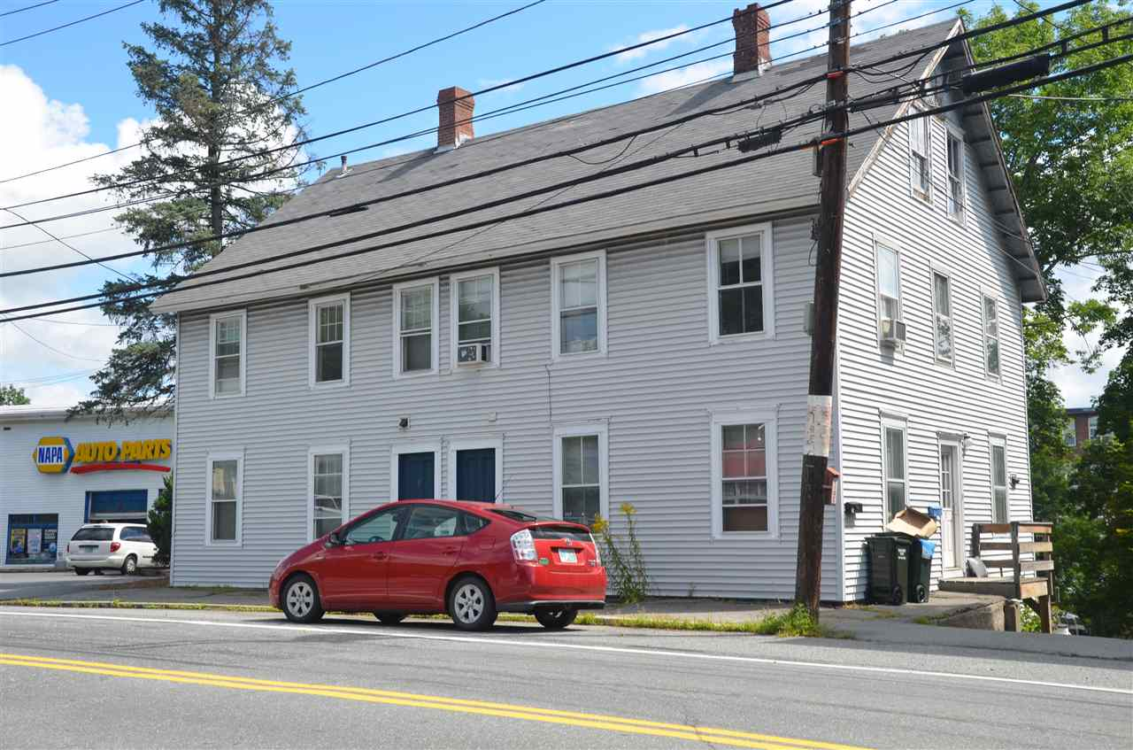 LEBANON NH Multi Family for sale $$265,000 | $94 per sq.ft.