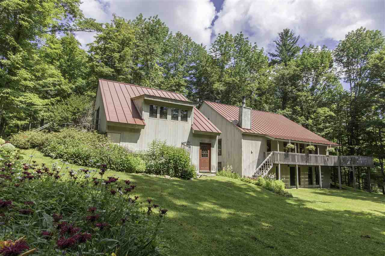 LONDONDERRY VTLake House for sale $$415,000 | $236 per sq.ft.