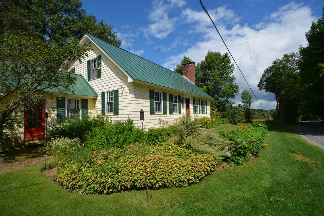 WEST WINDSOR VT Home for sale $$499,000 | $189 per sq.ft.