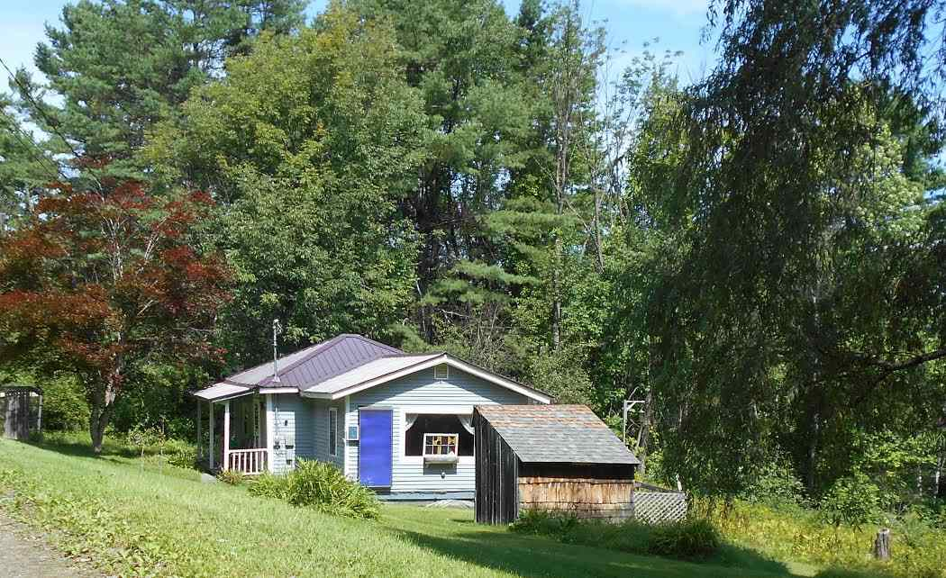 SPRINGFIELD VT Home for sale $$71,900 | $112 per sq.ft.